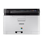 Krāsu lāzerprinteris Xpress SL-C480W, Samsung