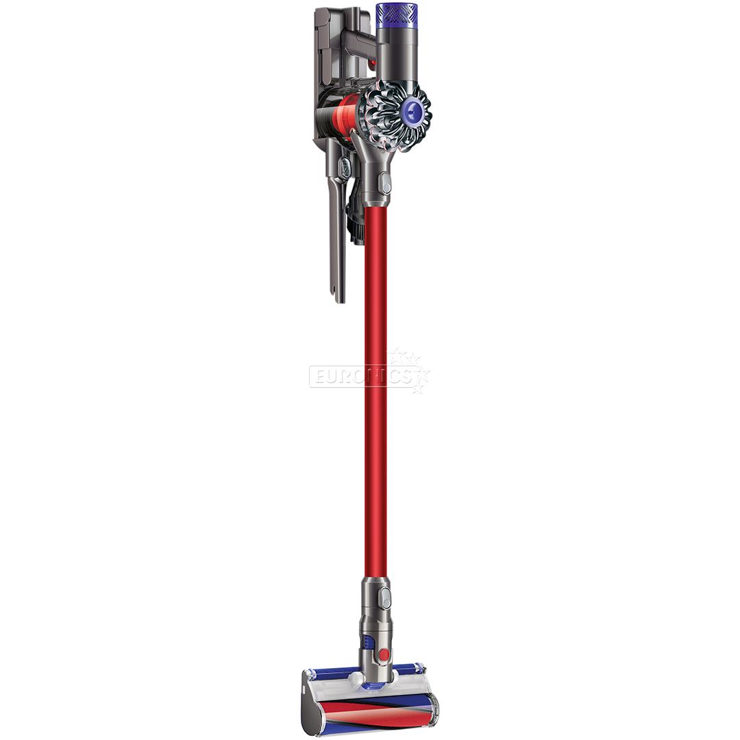 cord free vacuum cleaner v6 total clean dyson v6total. Black Bedroom Furniture Sets. Home Design Ideas