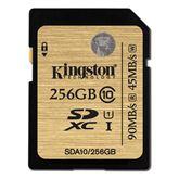 Atmiņas karte SDXC 256GB, Kingston