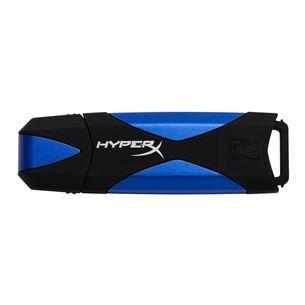 USB zibatmiņa HyperX, Kingston / 64GB, Kingston
