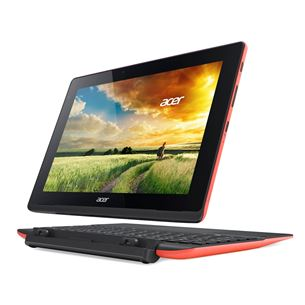 Portatīvais dators Switch 10 E, Acer