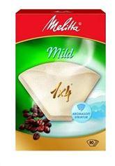 Coffee filters 1x4 Melitta 80 pcs