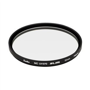 Foto filtrs MC UV370 SLIM, Kenko / 52mm