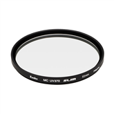 Светофильтр UV370, Kenko / 52 мм