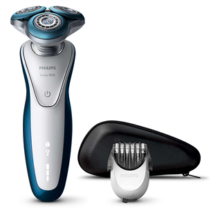 Skuveklis AquaTec, Philips / Wet & Dry
