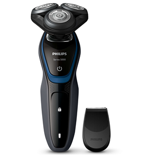 Skuveklis Series 5000, Philips