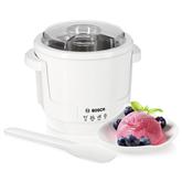 Saldējuma pagatavošanas ierīce virtuves kombainam MUM5, Bosch