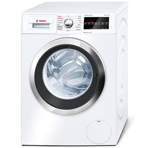 Veļas mazgājamā mašīna, Bosch / 1500 apgr./min.