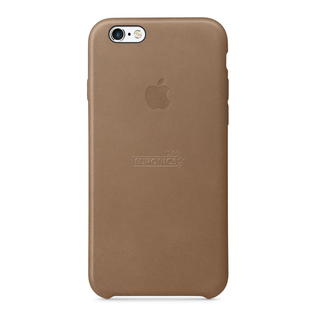 iphone 6s leather case apple mkxr2zm a. Black Bedroom Furniture Sets. Home Design Ideas