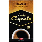 Kafijas kapsulas Cupsolo Classic, Paulig