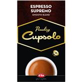 Kafijas kapsulas Cupsolo Espresso Supremo, Paulig