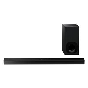 SoundBar mājas kinozāle HT-CT180, Sony / NFC, Bluetooth