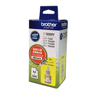 Tinte BT5000Y, Brother