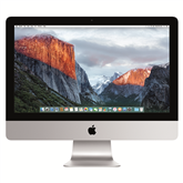 21,5 iMac, Apple / ENG-keyboard