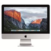 21,5 iMac, Apple / RUS klaviatūra