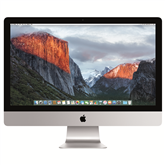 27 настольный компьютер iMac 5K Retina, Apple / RUS-клавиатура