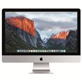 27 iMac 5K Retina, Apple / ENG-keyboard