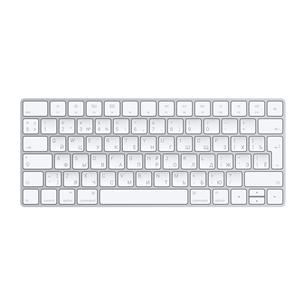 Klaviatūra Magic Keyboard, Apple / RUS