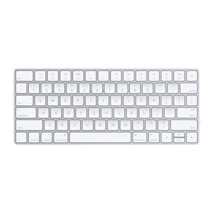 Klaviatūra Magic Keyboard, Apple / ENG