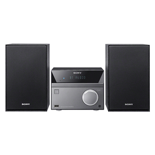 Music system Sony CMT-SBT40D