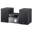 Mūzikas centrs CMT-SBT40D, Sony