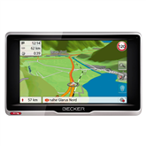GPS navigācija active.5 LMU, Becker