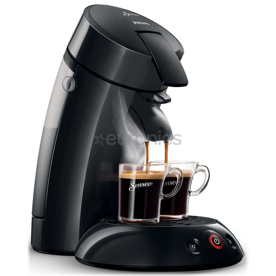 Philips Coffee Maker Pods : Coffee pod machine SENSEO Original Philips, HD7817/60