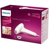 Fotoepilators Lumea Advanced, Philips