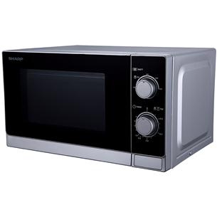 Микроволновая печь, Sharp / объём: 20 л R200IN