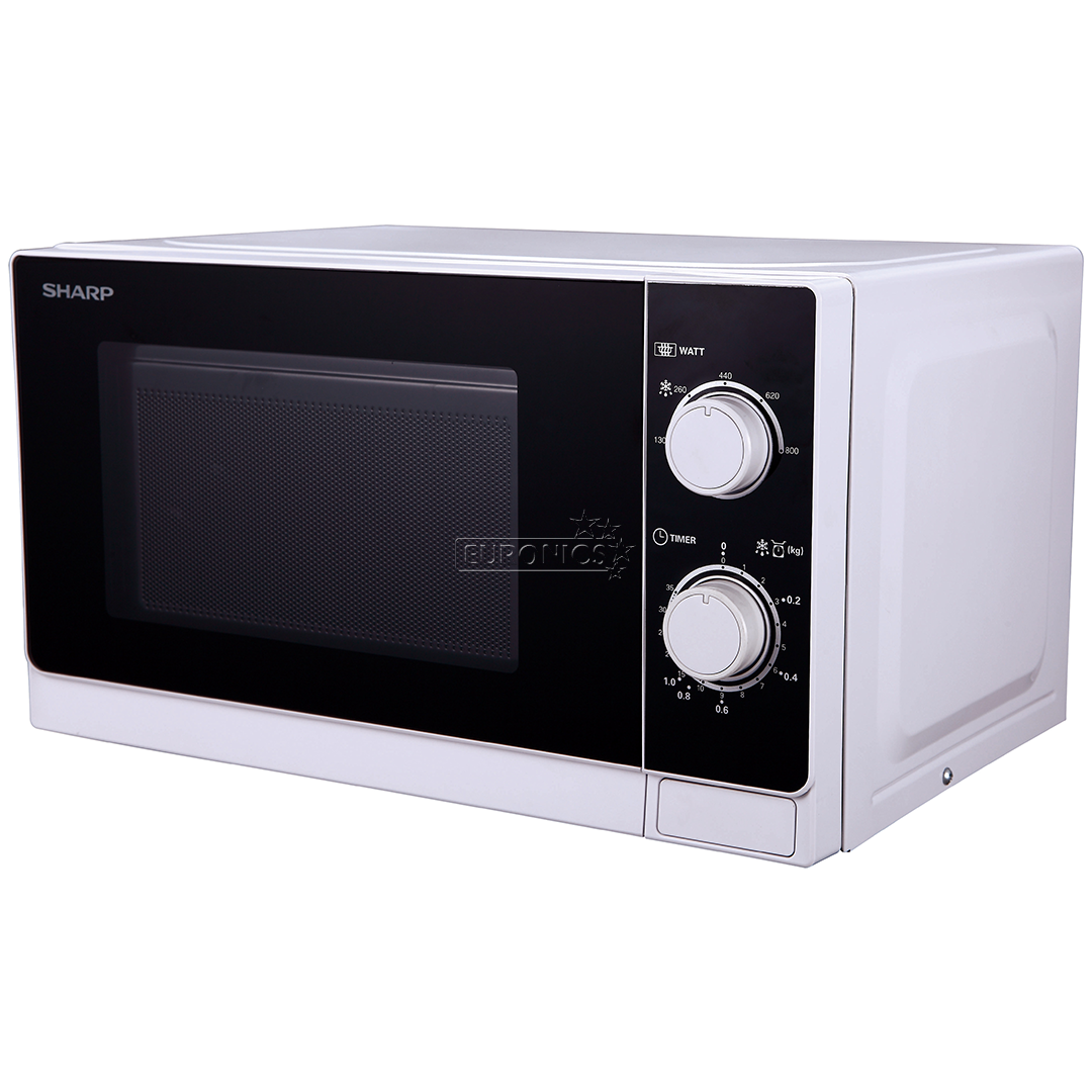 sharp microwave oven. microwave oven sharp / capacity 20 l