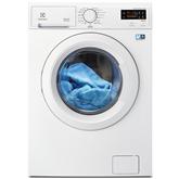 Veļas mazgājamā mašīna ar žāvētāju, Electrolux / 1400 apgr./min.