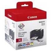 Tinte PGI-1500XL, Canon