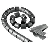 Cable bundle tube Hama (1,5 m, 30 mm)