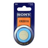 Baterija CR2016, Sony