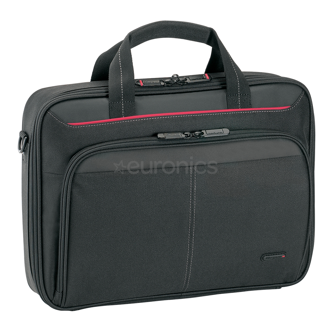 Notebook bag clamshell targus up to 13 4 cn313 for Clamshell casing