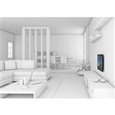 TV wall mount Vogels W50060 (19-40)