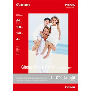Foto papīrs GP-501 A4, Canon