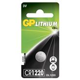 Baterija CR1220, GP