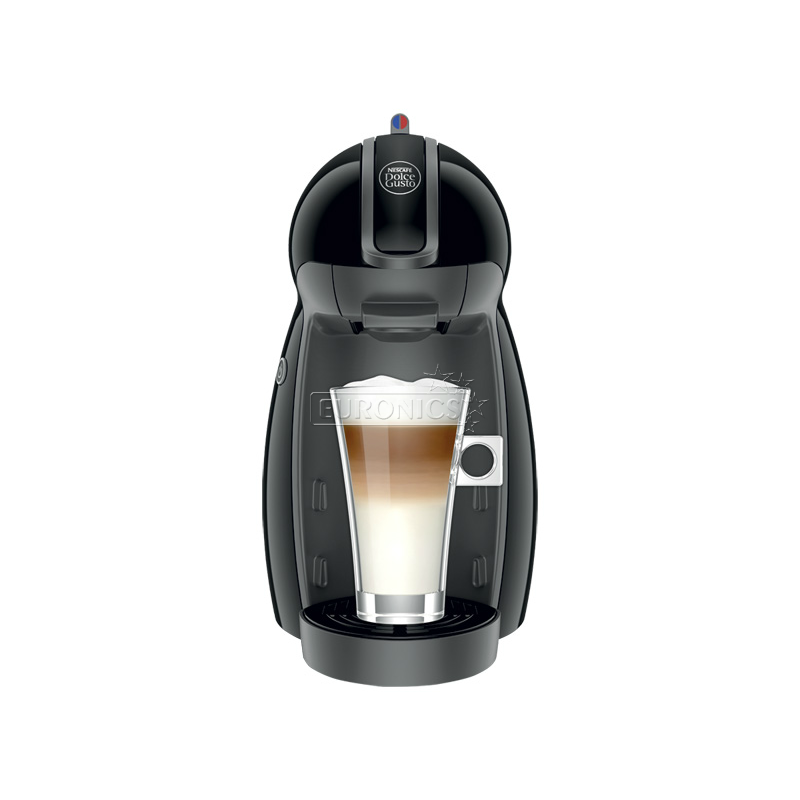 capsule coffee machine piccolo krups kp100b. Black Bedroom Furniture Sets. Home Design Ideas