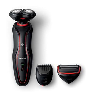 Skuveklis Click&Style 3 in 1, Philips