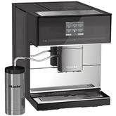 Espresso kafijas automāts CM7500, Miele