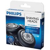 Бритвенные головки для электробритвы Series 5000, Philips