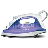 Steam iron, Bosch