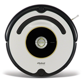 Putekļu sūcējs Roomba 616, iRobot