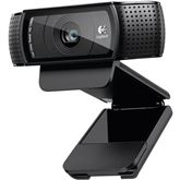 Vebkamera C920 FHD Pro, Logitech