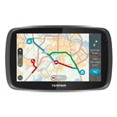 GPS navigācija GO 510, TomTom