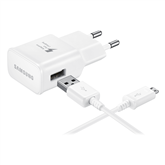 Galaxy Note 4 adaptive fast charger, Samsung / 2 A