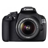DSLR EOS 1200D + EF-S 18-55mm f/3.5-5.6 IS II lens, Canon