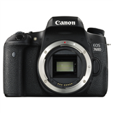 Зеркальная фотокамера, корпус EOS 760D, Canon