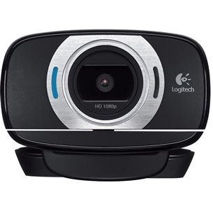 Vebkamera C615, Logitech